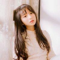 女生唯美头像8-qq头像女生小清新可爱韩版2017 2