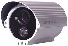 监控摄像机,镜头,防护罩选购常识