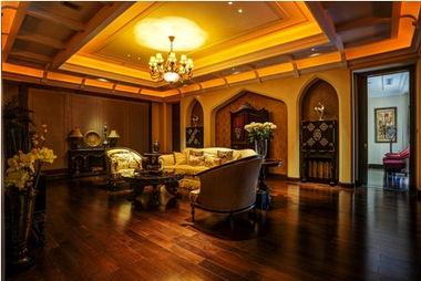 室内外温泉区、棋牌室、桌球室、乒乓球室、室内高尔夫练习场、室外...