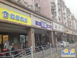 徐汇区上海南站正对面石龙路全底层旺铺商铺出售,徐汇区上海南站正...