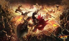 ...江湖 决战于 剑圣OL 之巅