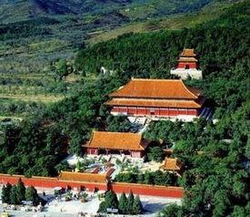 北京有哪些旅游景点?