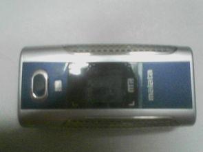 我的手机型号