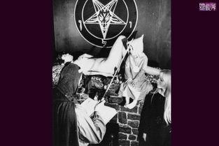...,已经被任命为撒旦教会的大祭司兼发言人.(文:Vice)-她视界 ...