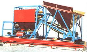 ...建设公路.铁路搅拌站必备的洗石子及洗沙机械(2009-10-22)-洗砂...