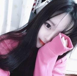 少女心粉色韩系壁纸