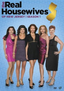 The Real Housewives of New Jersey剧照