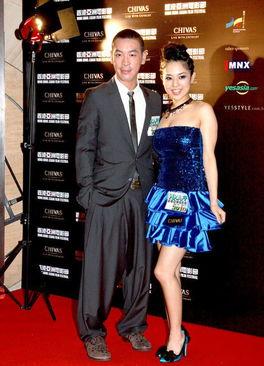 苍井空借着电影《复仇者之死》出席了2010年香港亚洲电影节-看苍井...