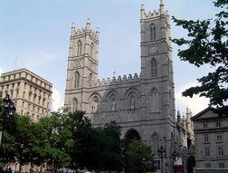 诺特丹圣母教堂