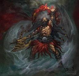 玄幻修仙迷必读 盘点古代神话中的上古天神