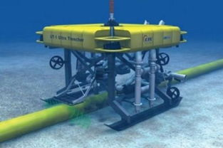 美军开发应急海底光缆 令美保持信息优势