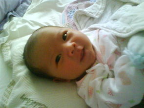 生完孩子的宫颈照片-宝宝刚出生到81天的变化