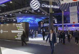 ...(新华社)-港媒 中国移动 华为和中兴等在世界移动大会展5G实力