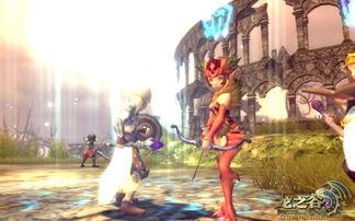 转职之后,箭神成为使用长弓和弩... 而游侠则幻化为战场上灵活多变的...
