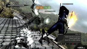 剑传》及《最终幻想传奇》手游观光   《忍者龙剑传3》收藏版特典公...