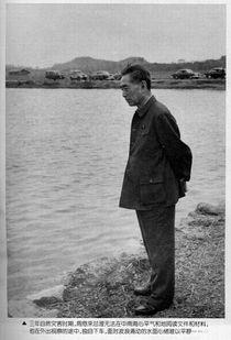 海棠依依思故人 纪念周恩来总理逝世30周年 组图