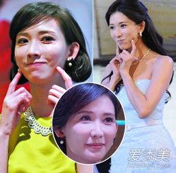林志玲40岁 志玲姐姐都四十岁了还成天卖萌,不过好在皮肤和身材保...