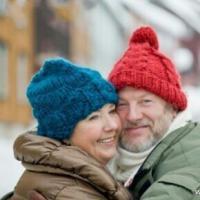 老人情侣头像 感慨恩爱老年人情侣头像 最幸福的-64岁老年人微信专用...