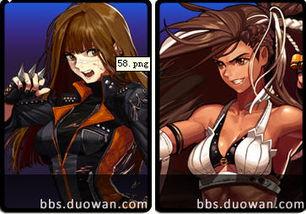 ...F体验服更新 女格斗家二次觉醒放出 全角色二觉外设放出