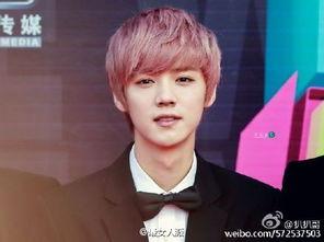 2014全球最帅男星榜单之亚洲榜 吴亦凡亚军李敏镐最后
