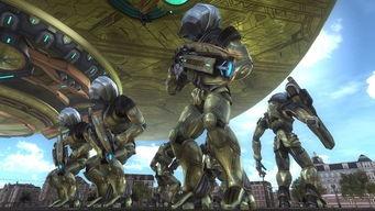 ...种巨型昆虫怪、外星生命体、飞行兵器、昆虫大战.其中包括了外...
