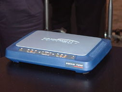Wi-Fi无线交换系统集高速以太网交换、VPN、防火墙和RF安全为一体...
