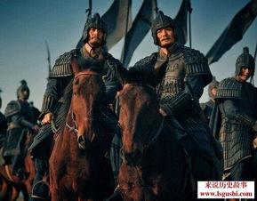 ...葛亮与三国大将魏延的故事 揭秘魏延被杀的真正原因 2