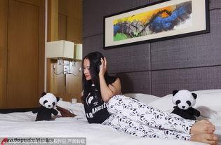 ...助理杨灵艺躺在床上-慈世平变身居家好男人 女助理美腿抢镜