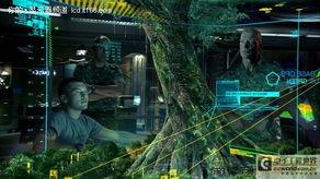 穿越时空 未来世界显示器五大看点探秘