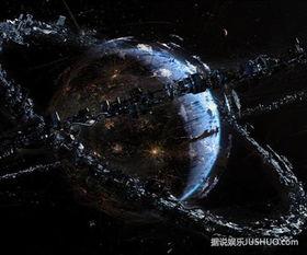 木星上行 曝纪元之战 地球迎战宇宙霸权