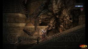 ...然后原路折返至玩具乐园.-恶魔城 暗影之王 宿命镜面HD 图文攻略