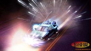 电影改编游戏 回到未来 发售日期公布