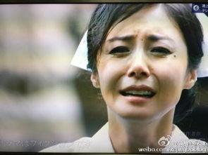 日本女星出演八路军女护士 结果