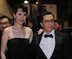 64届戛纳国际电影节上,演员甄子... 作为午夜展映单元影片在戛纳首映...