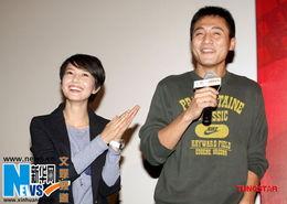 还将和刘烨上演激情吻戏.