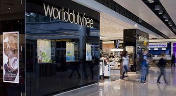 ...14全球 机场免税店 购物攻略 上海本地