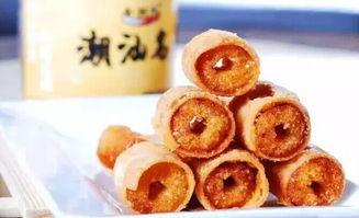 潮汕人童年特有的10种零食,你吃过哪些