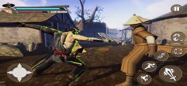 武士刺客生存战争游戏下载 武士刺客生存战争游戏手机版 v1.0 嗨客手...