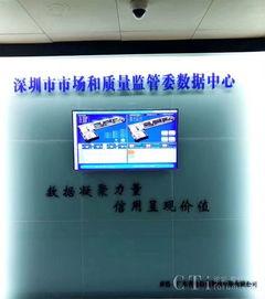 ...为深圳市质监委搭建呼叫中心系统