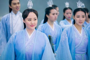 诛仙青云志首播收视如何 诛仙青云志四位女主演分别是谁 泡泡网