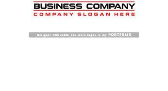 公司logo企业商标淘宝店标矢量素材