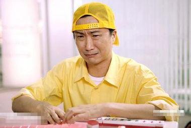 汉曾是前宝丽金亚洲区总裁,九八年宝丽金改名为