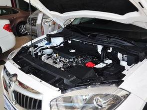 ...搭载的1.6L发动机来自三菱的型号为4A92S发动机,最大功率87Kw/...