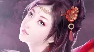 沙扬娜拉   最是那一低头的温柔,   像一朵水莲花不胜凉风的娇羞,   ...