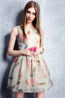 2014年秋季新款女装有哪些款式?