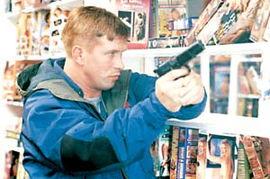 ...间:今日起全市影院开始上映-京华时报 城市别动队 警匪片