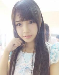 日媒赞中国15岁美少女四万年一遇 奇迹