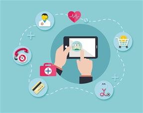 乱的互联网医疗平台就已经遍地开花了.在线挂号、在线问诊、在线购...