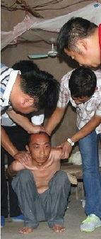 林州一女子被勒死碎尸抛尸5月大女儿被卖 嫌犯被抓