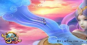 剑雨浮生入仙山 古剑奇侠 双线48服今日火爆开启